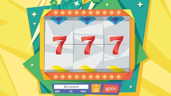 777 slots game