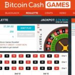 Bitcoin Cash Now Accepted by Bitcoin Games