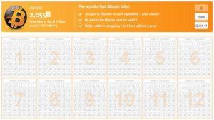 lottoland's new product bitcoin lotto