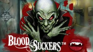 blood suckers slot game intro