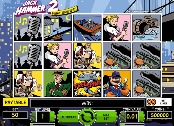 jack hammer 2 slot game wheels
