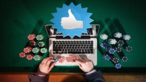 provably fair online casino