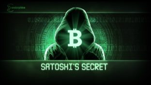 satoshis secret slot game intro