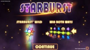 strabust slot intro