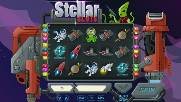 stella slots cryptogames