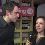 Iconic Snooker Star Ronnie O'Sullivan Attends Bitcoin Cash Party