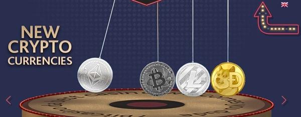 7bitcasino cryptos