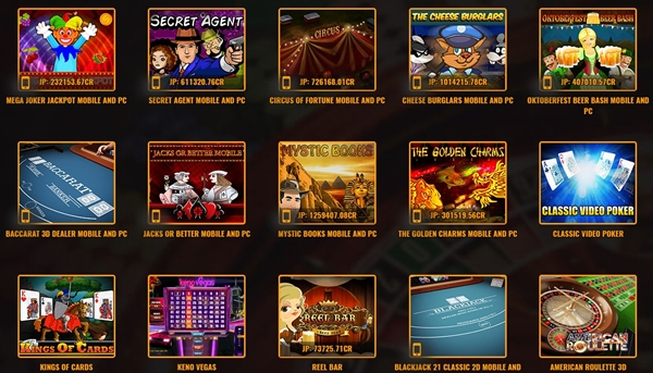 bitcoingames.com games list