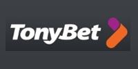 tonybet casino logo
